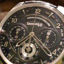 Eberhard & Co. Tazio nuvolari limited edition