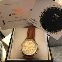 Breitling Old Navitimer nouveau 41.5mm Or jaune