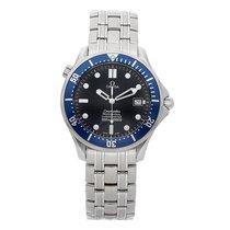 Omega Seamaster 300m Chronometer 2531.80.00