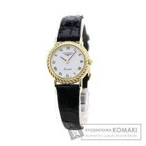 론진PrimaLuna,중고시계,23 x 28 mm,옐로우골드