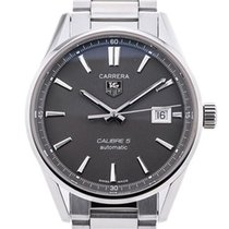 TAG Heuer Carrera Calibre 5 WAR211C.BA0782 nov