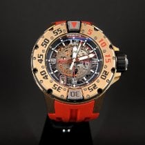 Richard Mille Automatic 2014 pre-owned RM 028