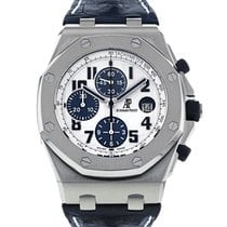 Audemars Piguet 26170ST.OO.D305CR.01 Steel Royal Oak Offshore Chronograph 42mm pre-owned