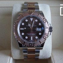 Rolex Gold/Steel 40mm Automatic 116621 new Canada, North Vancouver