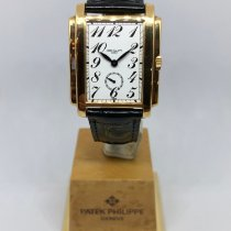 Patek Philippe Gondolo Yellow gold 30mm Silver Arabic numerals United States of America, California, SAN DIEGO