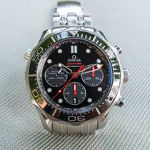 Omega 212.30.44.50.01.001 Steel 2018 Seamaster Diver 300 M 44mm pre-owned United States of America, Utah, SLC