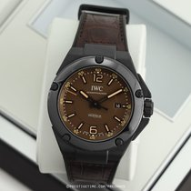 IWC Ingenieur AMG Ceramic 46mm United States of America, New York, Airmont