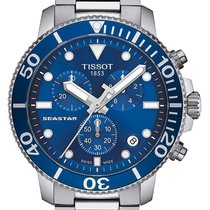 Tissot Seastar 1000 T120.417.11.041.00 2020 nouveau