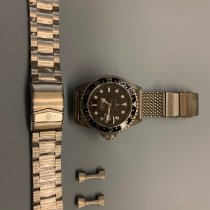 Steinhart 42mm Automatic 103-0834 pre-owned United States of America, DPO