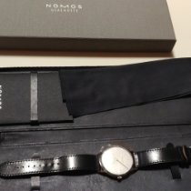 NOMOS Orion 38 386 2017 pre-owned