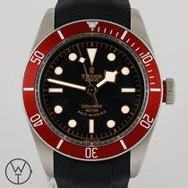 Tudor Black Bay 79220 R 2012 gebraucht