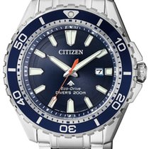 Citizen Promaster Marine BN0191-80L 2019 new