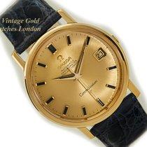 Omega Constellation 168 010/11 1967 occasion