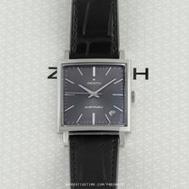 Zenith New Vintage 1965 Acier 33mm Gris