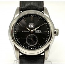 Oris Artelier Date pre-owned 40mm