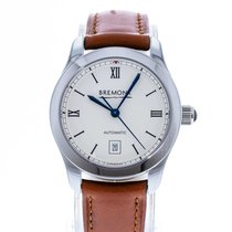 Bremont Solo LC White 2010 pre-owned