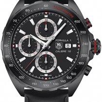 TAG Heuer Formula 1 Chronograph Caliber 16