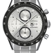 TAG Heuer Carrera Automatic SS