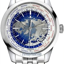 Jaeger-LeCoultre Geophysic Universal Time new Automatic Watch with original box
