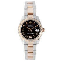 Rolex Steel 31mm Automatic 31 178341 pre-owned Canada, Vancouver