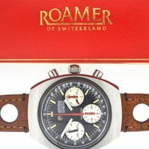 Roamer Stingray Chrono