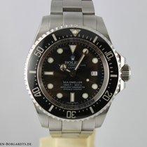 Rolex SEA-DWELLER DEEPSEA  LC100  Bj.2011
