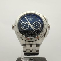 TAG Heuer Chronograph SLR Stainless Steel Ref.CAG2110