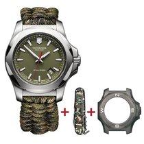 Victorinox Swiss Army Victorinox Coffret I.N.O.X. Verte...