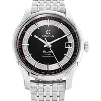 Omega Watch De Ville Hour Vision 431.30.41.21.01.001
