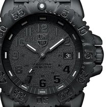 Luminox XS.3152.BO Navy Seal Colormark 3150 Serie 44mm 200M