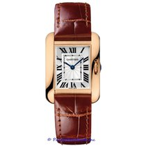 Cartier Tank Anglaise W5310027 new