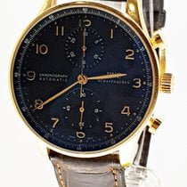 IWC Portuguese Chronograph 18k Rose-Gold