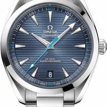 Omega Seamaster Aqua Terra Acier