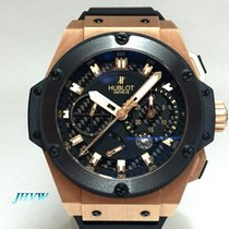 Hublot Big Bang King usados 48mm Oro rosado
