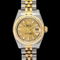 Rolex Lady-Datejust 179173 new