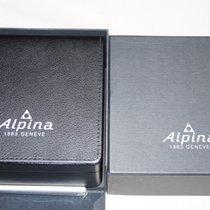 Alpina Stal 46mm Automatyczny AL-525BR5AQ6 nowość Polska, Białystok