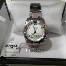 Tissot Racing-Touch Stahl