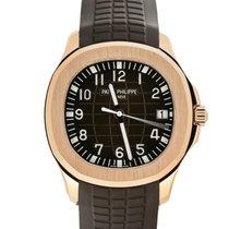 Patek Philippe Patek Philippe Watch Aquanaut 5167R-001 Rose gold 2020 Aquanaut 40mm pre-owned