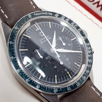 Omega 105.002-62 Steel 1964 Speedmaster Professional Moonwatch 39mm pre-owned