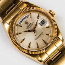 Rolex 1803 Ouro amarelo Day-Date 36 36mm