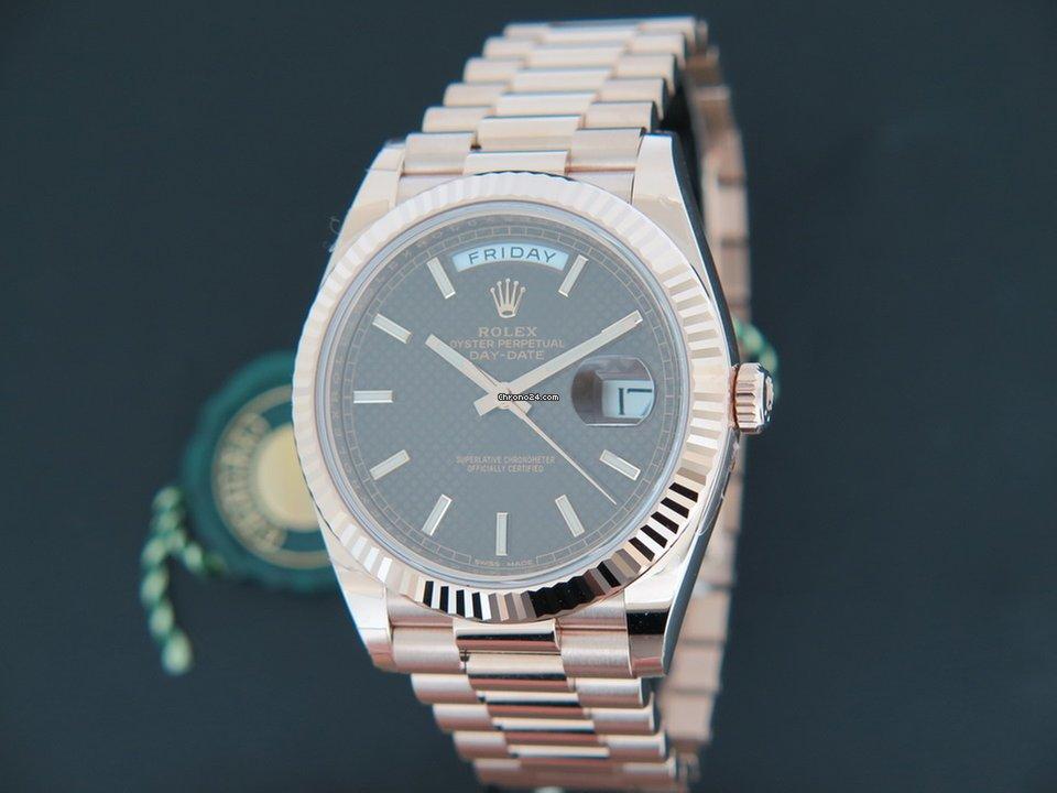 46d6ec2c67f Rolex Day-Date 40 horloges   Rolex Day-Date 40 horloge kopen en vergelijken  bij Chrono24