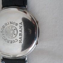 Cuervo y Sobrinos Aluminium 450mm Handopwind 263875 tweedehands