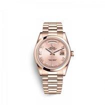 Rolex Day-Date 36 118205F0013 nouveau