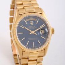 Rolex Day-Date 36 18038 1982 pre-owned