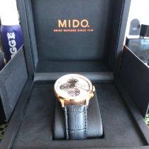 Mido Automatic M016.414.36.031.59 pre-owned UAE, dubai