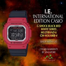 Casio G-Shock GW-M5610RB-4A nov