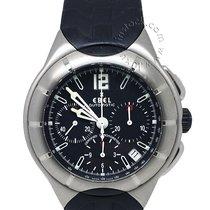 Ebel E-Type 9137C51 new