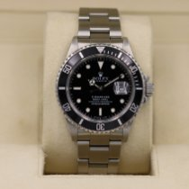 Rolex Submariner Date Steel 40mm Black No numerals United States of America, Tennesse, Nashville