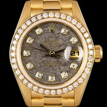 Rolex Lady-Datejust 69138 1994 pre-owned