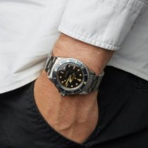 Rolex Submariner (No Date) 5513 1965 occasion